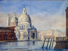 """""""Venice"""" by Walter Steggles"""
