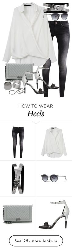"""Untitled #18605"" by florencia95 on Polyvore"