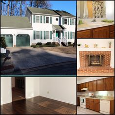 Fox hill area HOUSE FOR sale 4 bedrooms and 2.5 bathroom