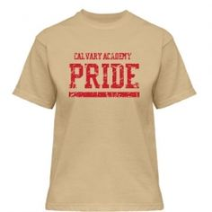 Calvary Academy School - Anderson, IN | Women's T-Shirts Start at $20.97