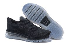 Now Buy Top Deals Men s Nike Air Max 2014 Flyknit 228456 Save Up From  Outlet Store at Footlocker. e0dec572b