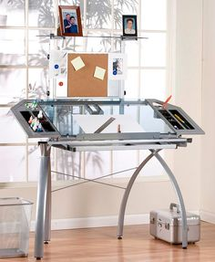 Innovative drawing table