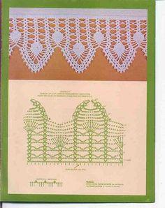 barradinhos modernos 40 - Aurelia Souza - Álbuns da web do Picasa
