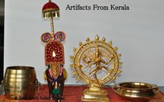 Taking a Culinary Travel to Gods Own Country: Kerala, South India ...