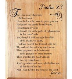 The Lord is my shepherd; He maketh me to lie down in green pastures: he leadeth me beside the still waters. He restoreth my soul: he leadeth me in the paths of righteousness for his Psalm 23, Faith Quotes, Bible Quotes, Key Quotes, Qoutes, Valley Of Death, Learn Hebrew, Lord Is My Shepherd, Prayer Board