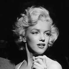 Marilyn Monroe, 1953 true beauty I have one of her quotes tattooed on my ribs love her