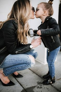 mother daughter fashion photography Mommy Time with SJ Mother Daughter Photos, Mother Daughter Fashion, Mother Daughter Matching Outfits, Mommy And Me Outfits, Mom Daughter, Mother Daughters, Young Mom Outfits, Mother Daughter Photography, Little Girl Outfits
