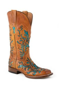 another pair of stetsons...I think I may need to try this brand