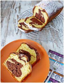 Kleines Kulinarium: Marmorkuchen