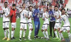 الجزيرة يفوز على فريق حتا ويتوج بلقب دوري الخليج العربي: توج فريق الجزيرة رسميًا، بلقب دوري الخليج العربي الإماراتي لكرة القدم، عقب تغلبه…