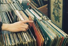 Musique - vynils -