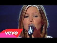 ▶ Dido - White Flag [Top Of The Pops 2003] - YouTube