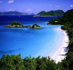 St John, Virgin Islands