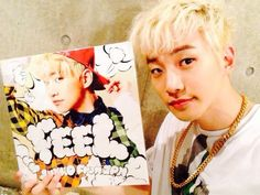 """Junho's twitter: """"My 2nd Mini Album """"FEEL"""" in stores today♪ //excited//~ Please listen to it a lot"""""""