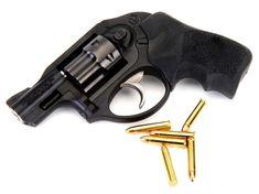 Ruger LCR  .22 Magnum