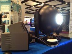 LED test, spectroradiometer, integrating sphere