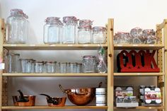 shop in Berlin, kitchenware in Berlin, Kochtail, cookbooks in Berlin