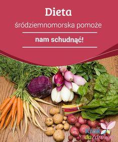 #Dieta śródziemnomorska pomoże nam #schudnąć!  Istnieje wiele #rodzajów diet, może nawet zbyt wiele. Jednak eksperci twierdzą, że #należy zwrócić uwagę na te najzdrowsze, które oprócz tego, że #pomagają ci schudnąć, dostarczają też twojemu organizmowi składników odżywczych. Beef, Vegetables, Food, Diet, Kitchens, Meat, Essen, Vegetable Recipes, Meals