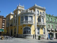 Palacio de Balsera (Avilés , Asturias)