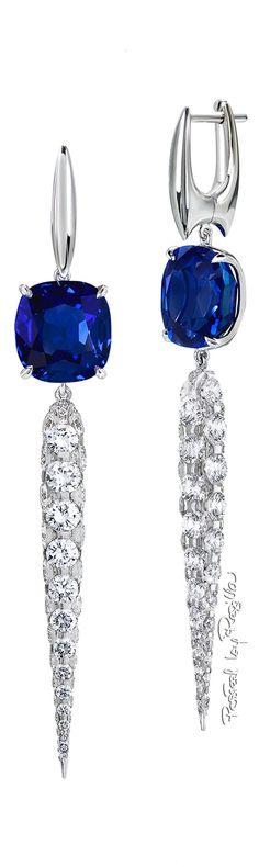 Regilla ⚜ Jewelry House Boghossian http://www.allthingsvogue.com/best-everyday-silver-bracelets/