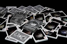 new balance playing cards 01 The Distinct Life x New Balance x Bicycle Playing Cards