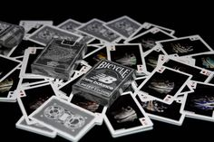 new balance playing cards 01 The Distinct Life x New Balance x Bicycle Playing Cards