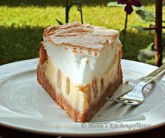 """Küchenplausch lädt ein zum Blogevent """"Rhabarber"""" und dies ist mein Beitrag:   Vor 4 Jahren riet eine liebe Kochfreundin in meinem Forum: """"...ich muss dringend empfehlen: MACHT DIESEN KUCHEN!!! Es ist"""
