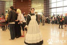 Emma The Victorian Romance Cosplay at Torucon Ankara