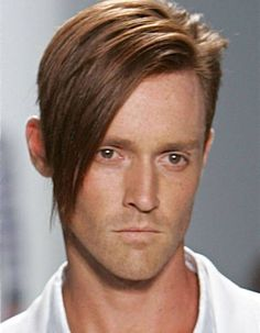 Asymmetrical Hairstyles for Men