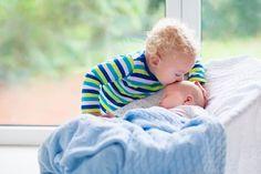 Wenn das zweite Kind kommt: 10 Tipps und Tricks, die wirklich helfen