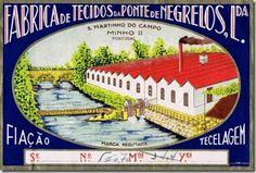 Restos de Colecção: Indústria Têxtil em Portugal e a FNIL