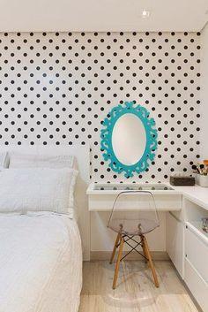 blog de decoração - Arquitrecos: Escrivaninhas e penteadeiras ao lado da cama + Pesquisa de Mercado Arquitrecos