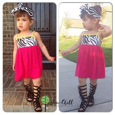 """""""safari"""" brynlee style dress by Sew Chill"""