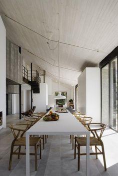Off grid home in Extremadura von ÁBATON Arquitectura