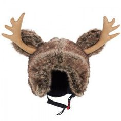 Image result for helmet with antlers kid