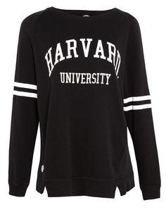 Harvard Pull&Bear