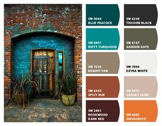ColorSnap by Sherwin-Williams – ColorSnap by ex1414