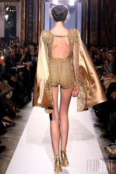 Zuhair Murad - Haute couture - Photos officielles, P-É 2013 - http://www.flip-zone.com/fashion/couture-1/fashion-houses/zuhair-murad-3366