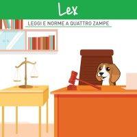 #dogalize Dogalize Lex – il nuovo Ebook Dogalize #dogs #cats #pets