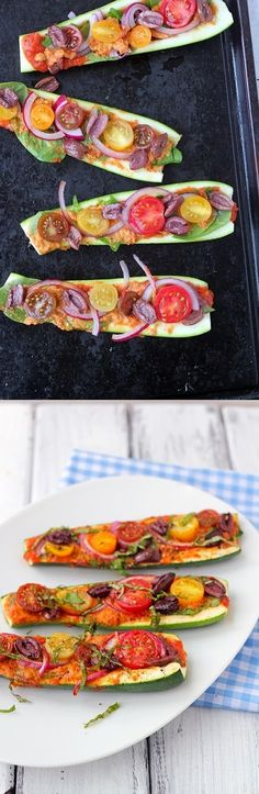 Fit friday: Healthy pizza ~ Statement Paradise