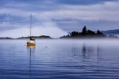 Capture Minnesota Photo Contest - Majestic Harbor by John Stocker