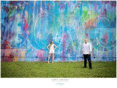 { jaime + ross   wynwood walls   miami engagement photography }   CHRIS JORIANN {fine art} PHOTOGRAPHY   b l o g