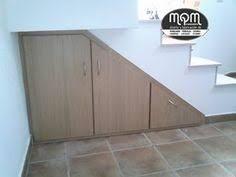 Resultado de imagen para closet bajo escaleras