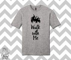 Fire Walk With Me, Twin Peaks, Twin Peaks Coffee, Twin Peaks shirt, Fire Walk Twin Peaks Shirt, Twin Peaks Unisex, personalized gift