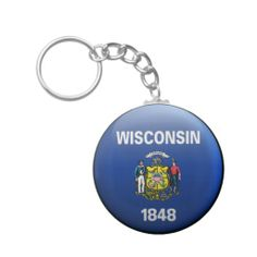 >>>Hello          Flag of Wisconsin Key Chains           Flag of Wisconsin Key Chains We provide you all shopping site and all informations in our go to store link. You will see low prices onHow to          Flag of Wisconsin Key Chains please follow the link to see fully reviews...Cleck Hot Deals >>> http://www.zazzle.com/flag_of_wisconsin_key_chains-146876783769319933?rf=238627982471231924&zbar=1&tc=terrest