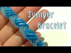 NEW JUNIPER - HOOK ONLY - YouTube by TutorialsByKn