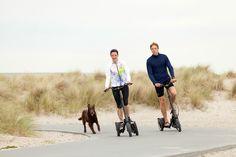 Me-Mover|斬新な乗り方の三輪車 - ガジェットの購入なら海外通販のRAKUNEW(ラクニュー)