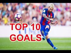 Lionel Messi  Top 10 Goals 2016  HD - Off Topics  MADRID (AP)  Lionel Messi continued his remarkable form by scoring one goal and playing a role in the other four as Barcelona routed Real Sociedad 5-2 Thursday to reach the Spanish Kings Cup semifinals for the seventh straight season.  Denis Suarez struck twice with Luis Suarez and Arda Turan also scoring at Camp Nou as the two-time defending champion easily advanced 6-2 on aggregate.  Barcelona won the first leg 1-0 to end a 10-year winless…