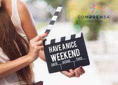 Have a nice weekend!  #weekend #comprensa #fashion