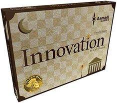 There are some board games that you'll only place once before getting bored. However, these board games with high replay value will keep you coming back again and again. Board Games For Two, Board Games For Couples, Classic Board Games, Vintage Board Games, Educational Board Games, Fun Card Games, Family Fun Games, Little Games, Game 4